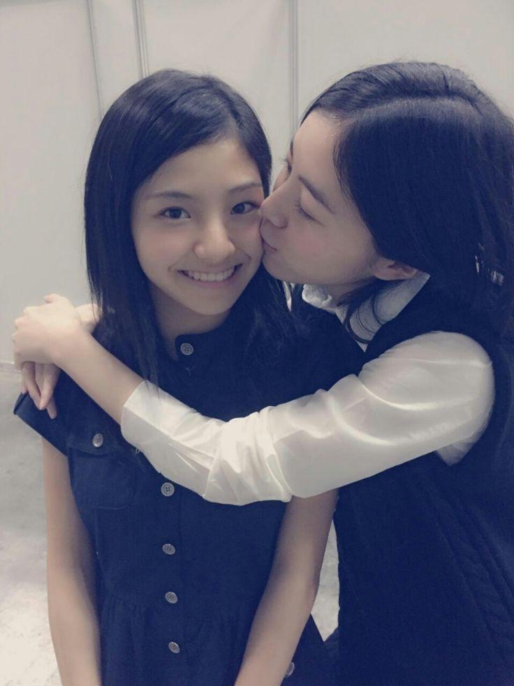 Matsui Jurina & Goto Rara