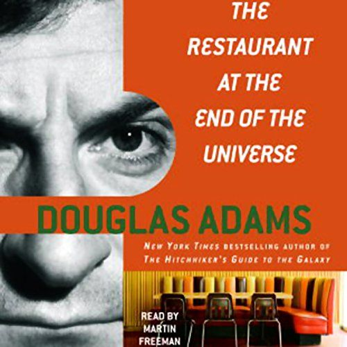 18 best travel images on pinterest lonely planet planets and another must listen from my the restaurant at the end of the universe the hitchhikers guide to the galaxy book by douglas adams narrated by martin fandeluxe Choice Image