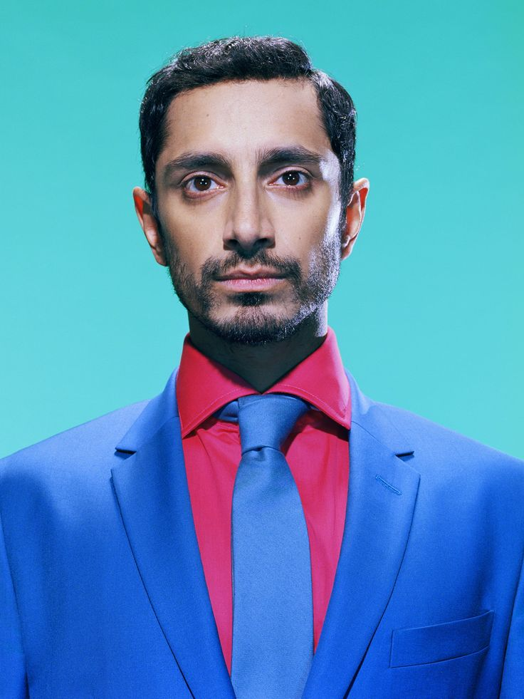 Riz Ahmed Is One of the Most Handsome Men in Hollywood