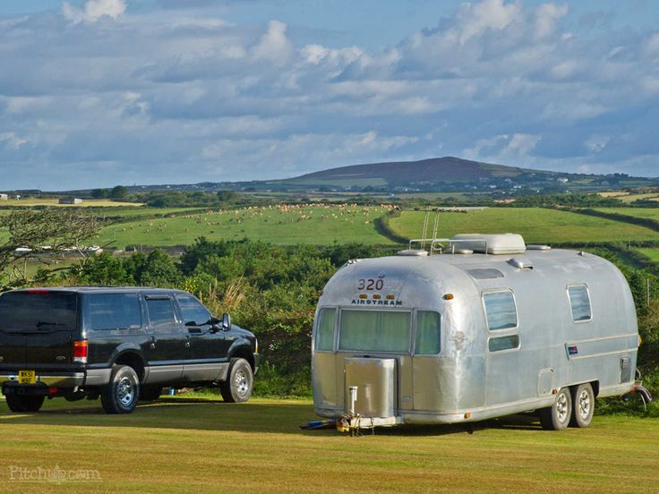 Globe Vale Holiday Park, Redruth, Cornwall - Pitchup.com