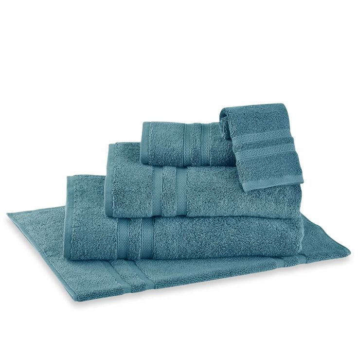 Wamsutta® Perfect Soft MICRO COTTON® Bath Towel in Teal