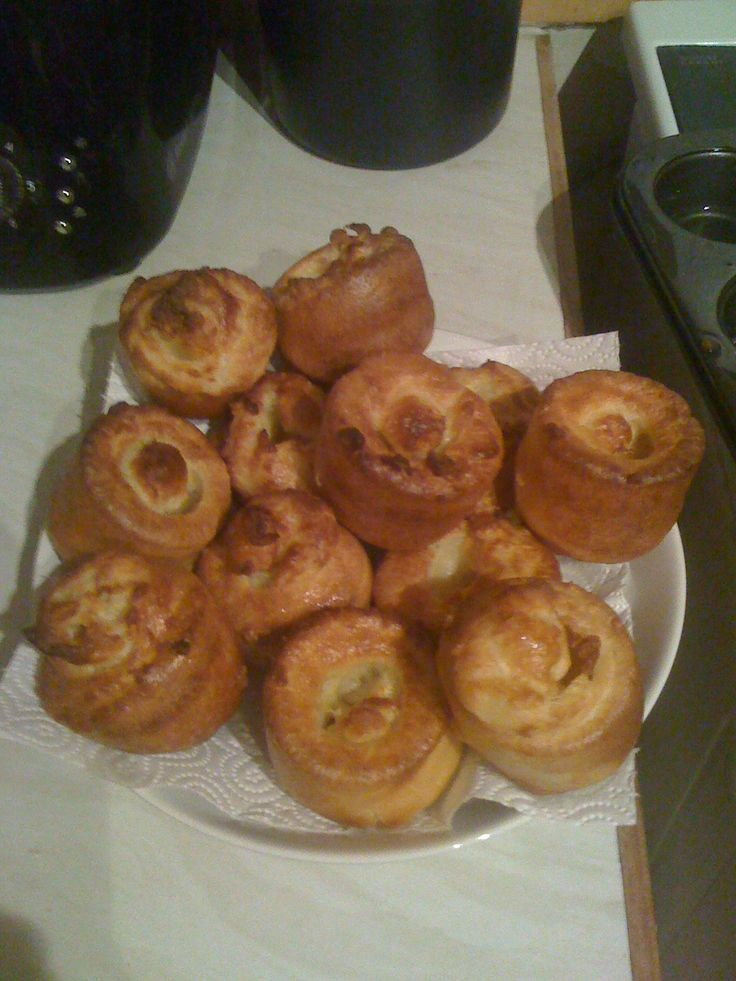 Delia Smith is the only woman to turn to for homemade Yorkshire puddings