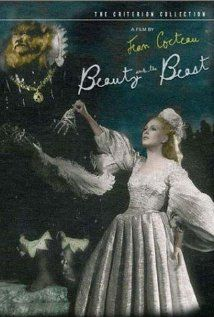 1946 french version on beauty and the beast directed by Jean Cocteau.  By far the best version of this story i have ever seen.