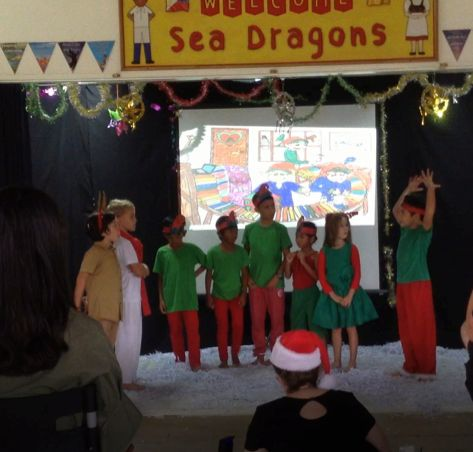 Fantastic Christmas plays to end the year - One International School