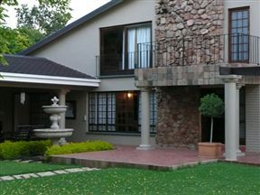 MacGregors Guesthouse