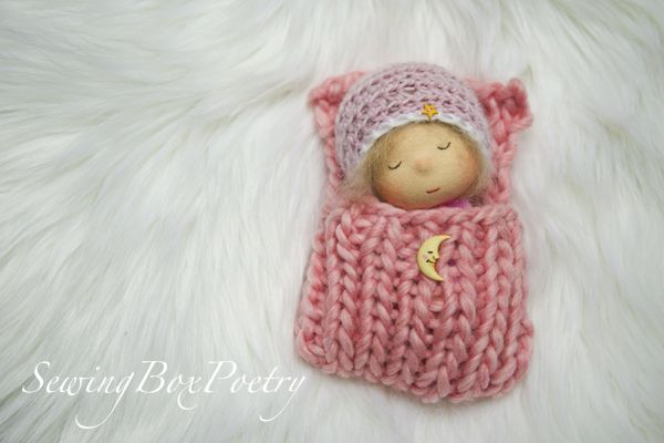 ...Sweet Dreams... by SewingBoxPoetry