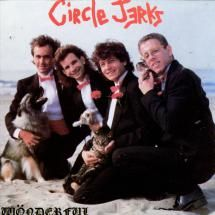 Best Punk Rock and Hardcore Bands of the '80s Exerted Mighty Influence: Circle Jerks