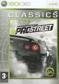 Need for Speed ProStreet Game (Classics) Need for Speed ProStreet boasts impeccable precision and impressively detailed photo-realistic graphics effectively transporting you to the center of the action It pushes the Autosculp technology to a http://www.comparestoreprices.co.uk/january-2017-6/need-for-speed-prostreet-game-classics-.asp