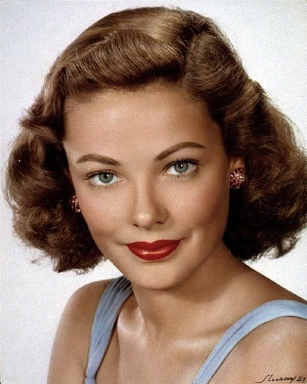 April Lane uploaded this image to 'Gene Tierney'.  See the album on Photobucket.