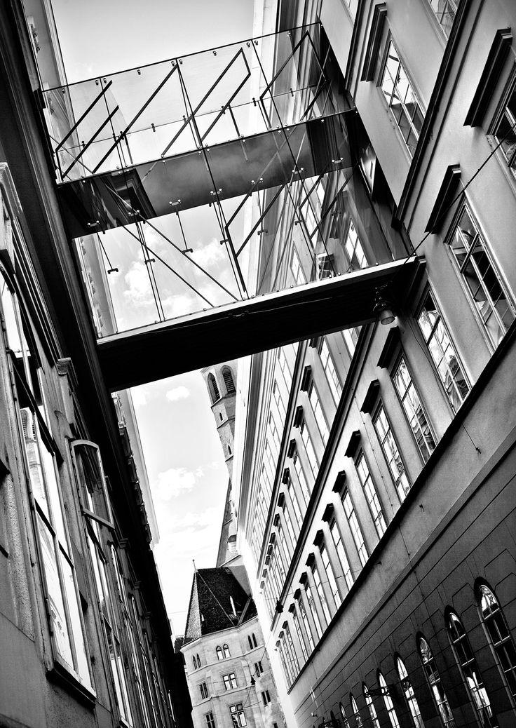Vienna perspective - Ph. Mattia Aquila www.aquilamattia.it