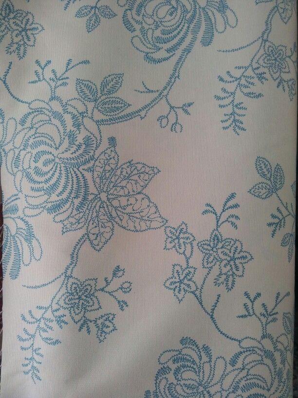 M s de 1000 ideas sobre cortinas de lona en pinterest - Cortinas de loneta ...