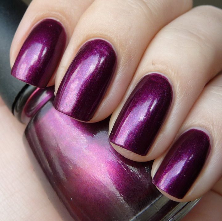 "China Glaze Nail Polish in ""Cowgirl Up"""