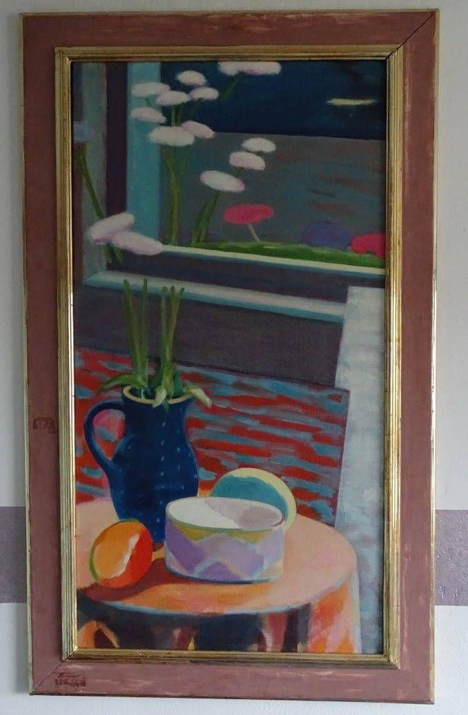 20 beste idee n over groot schilderij op pinterest - Kamer schilderij ...