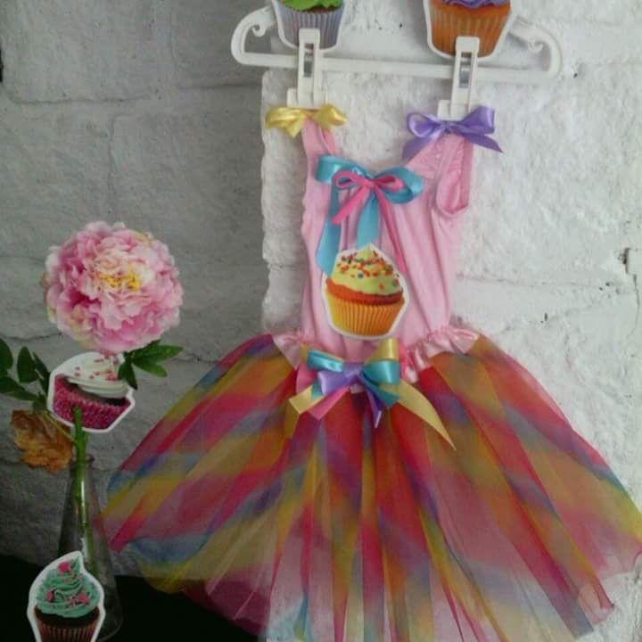 My little Cupcake fancy dress costume : Autres par atelier-de-candy