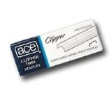 Ace Clipper Staples