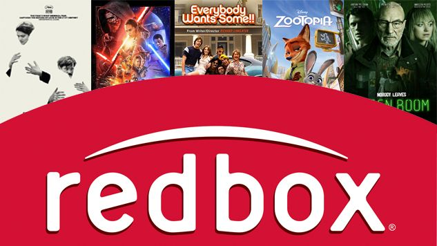 The 25 Best Movies at Redbox (2017) :: Movies :: Lists :: Paste