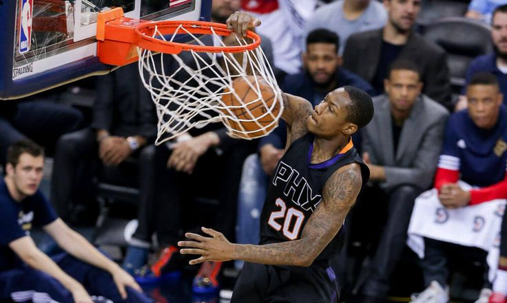 Report | Trail Blazers sign Archie Goodwin = The Portland Trail Blazers and free agent guard Archie Goodwin have agreed on a contract for the team's upcoming training camp ahead of the 2017-18 season, according to Adrian Wojnarowski of ESPN. For Goodwin.....