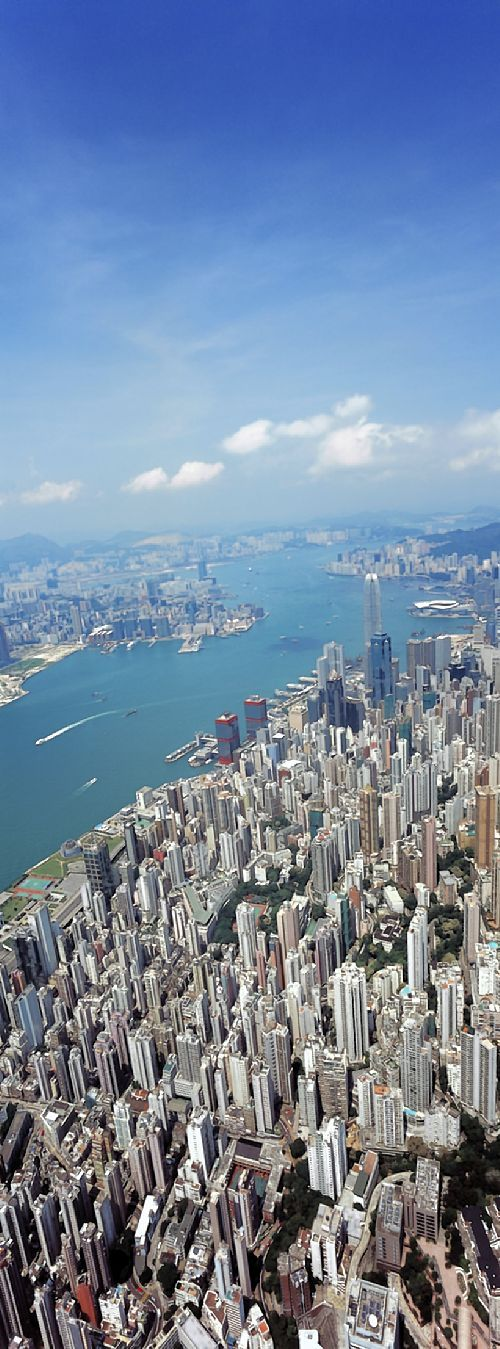 Sampling Hong Kong: Enjoy dim sum, Victoria Peak and soak in the ambience - Pittsburgh Post-Gazette
