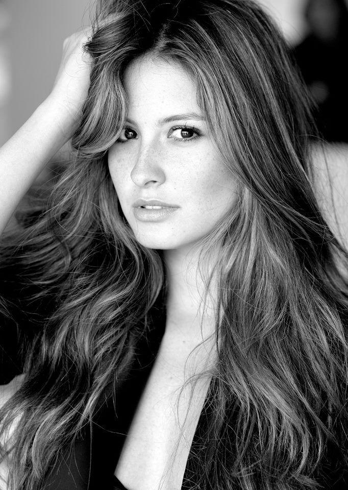 Taliana Vargas ... <3 I loved!