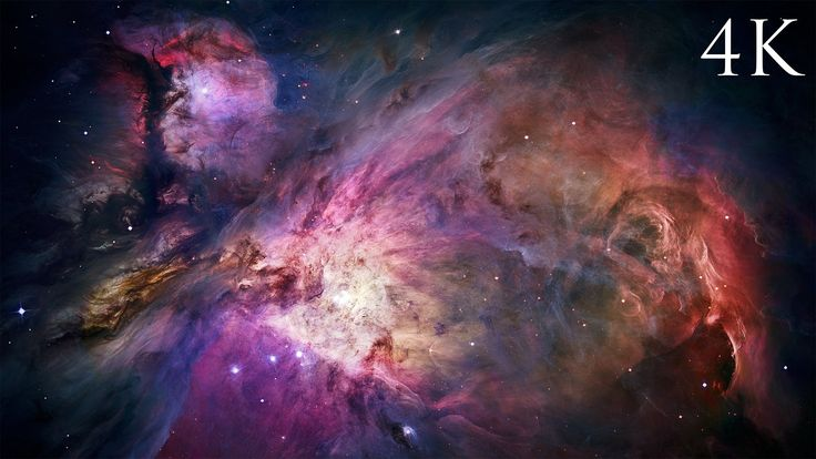 The Orion Nebula  ~ I'm glad someone shares the same affinity as I for the Orion Nebula and the Inception soundtrack.