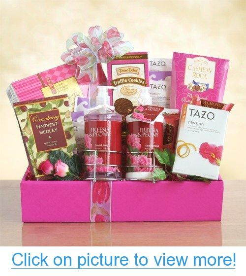 128 best Gift basket ideas images on Pinterest | Creative gifts ...