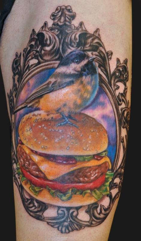 Designs cool crazy tattoo