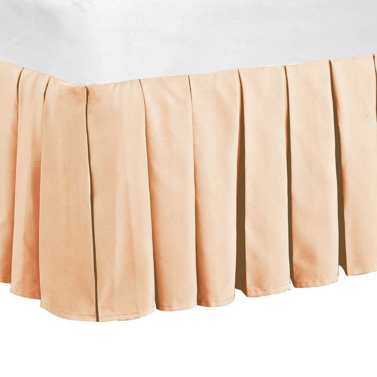 Lynch Ruffle Bed Skirt