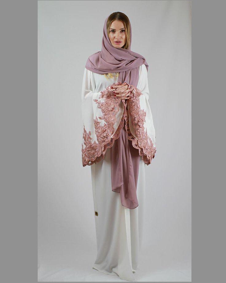 Abaya by OC fashion design .