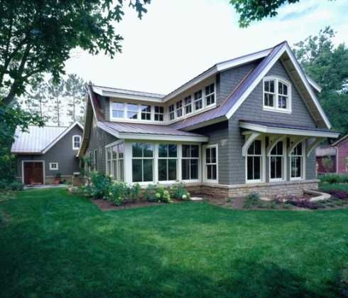 7 best images about roofline pitch addition on pinterest for Cottage style roof design