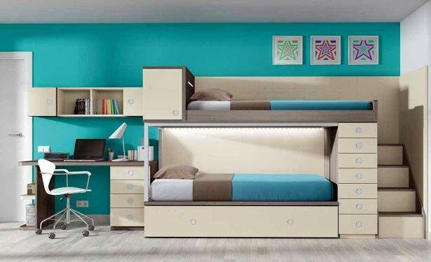 44 best images about litera on pinterest teenagers bunk - Literas precios modelos ...