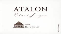 Atalon Winery, Napa Valley Vintners, #NapaValley