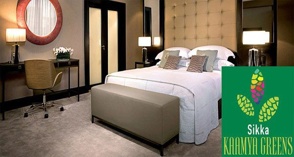https://flic.kr/p/BQ95Bk | 2 and 3 BHK Luxury Flat Available for Sikka Kaamya Greens | Sikka Kaamya Greens is one of the best residential Project in Sikka Group, It can be developed by  Sikka Group, with Posh Area and More Attractive Located at Sector 10E, Noida Extension Greater Noida. It offers 2bhk, 3BHK and 4bhk plots and apartments with size is 890 sq ft to 1695 sq ft. This Project has been Natural and situated mega township with Fully Support infrastructural and modern amenities. In…
