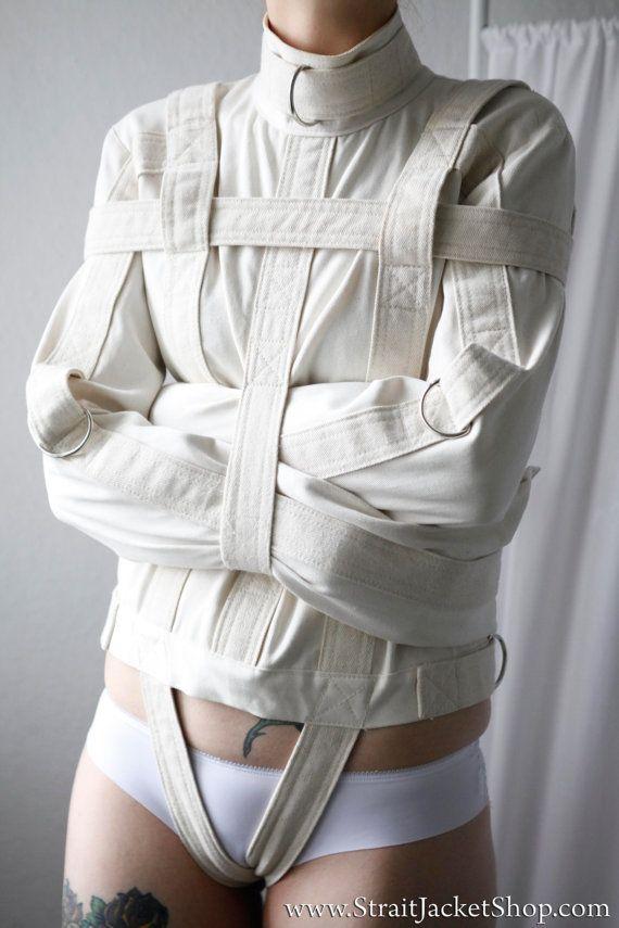 117 best straitjacket images on Pinterest | Straitjacket, Mental ...