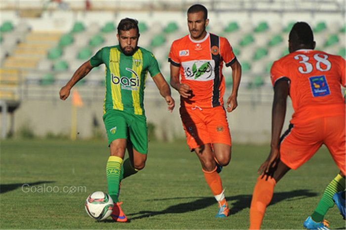 Berkane vs Esperance Sportive de Tunis Soccer Live Stream - Club Friendlies