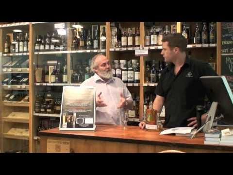 Oak Barrel | Tip from the Barrel: Bill Lark and The Oak Barrels Private bottling