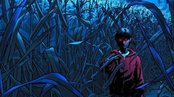 Superman American Alien DC Comics pubblica una nuova miniserie per l'uomo d'acciaio