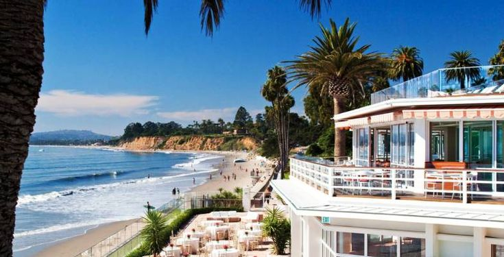 @The Ritz-Carlton Santa Barbara >> 5 Don't-Miss Hotel Deals This Fall | MiniTime.com