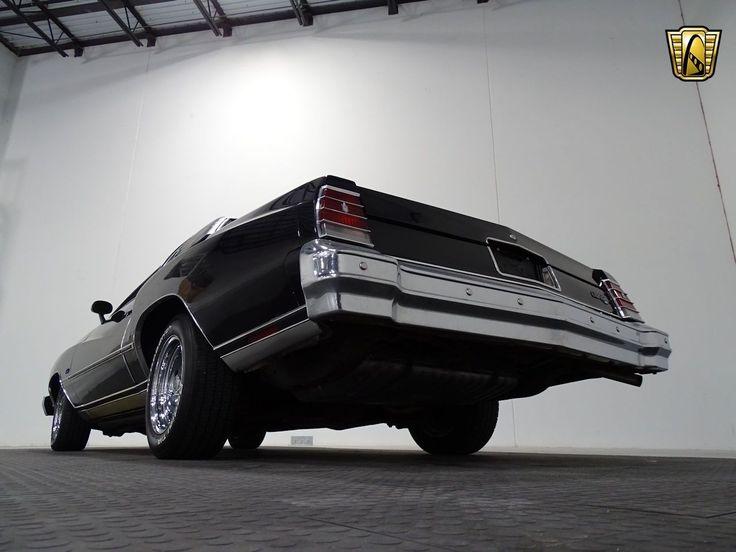 Air Max (1) 2002 Chevrolet Monte Carlo (autre)