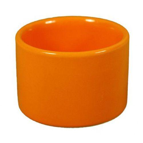 Syracuse 5.75 Oz Highlighters Brittany Orange Bowl (949494 001)
