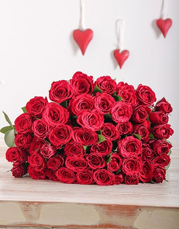 Flowers for couples
