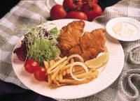 Scottish Recipes: Fish And Chips
