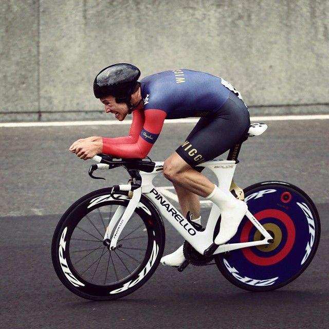 Owain Doull of Team WIGGINS Photo: @harrydowdney