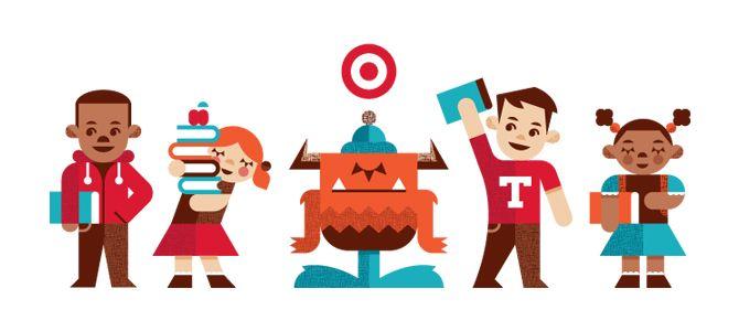 Target Education - Ty Wilkins