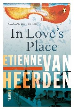 Etienne van Heerden's new novel takes us on a journey as diffuse as Sea Point, Stellenbosch and Matjiesfontein – and then the circle even widens to encompass Zimbabwe and various European countries.