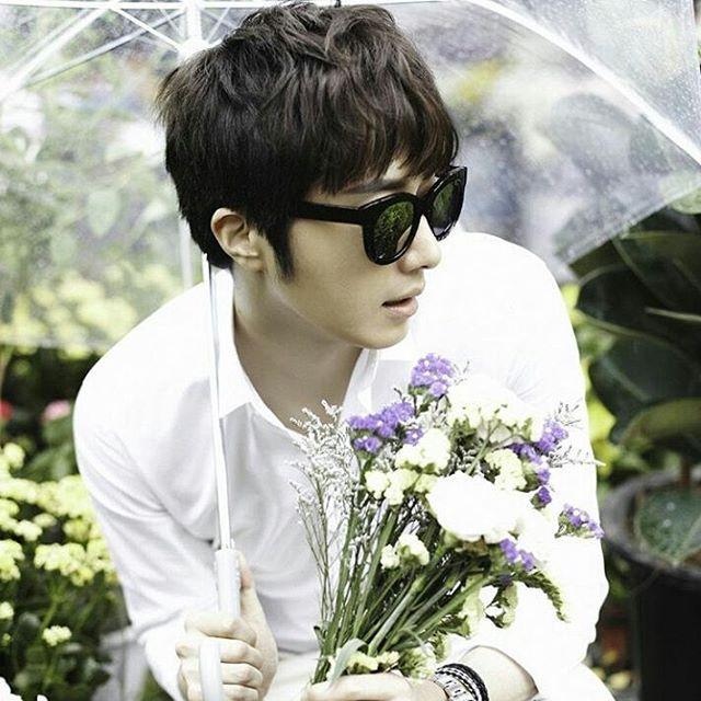 Jung IL Woo ♥♥^^