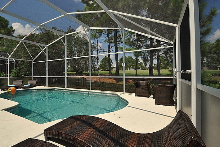 #MAGICAL DISNEY AND SUPERB CHAMPIONSHIP #GOLF, Haines City, #Florida, United States