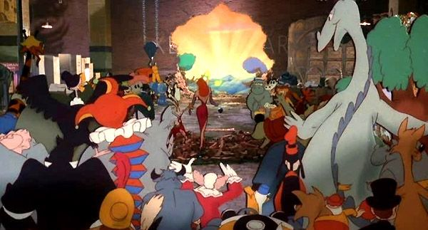43 best Animated Films images on Pinterest   Disney movies, Cinema ...