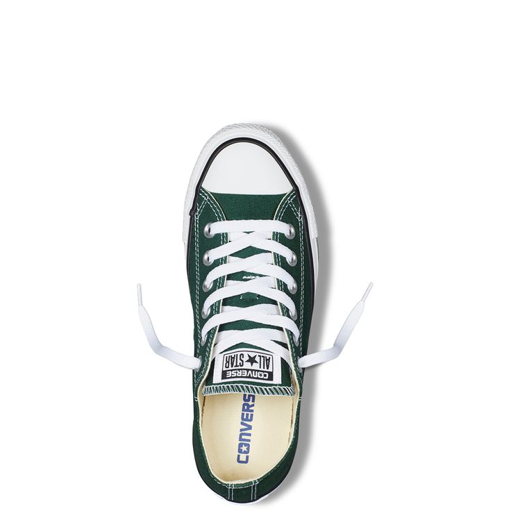 Chuck Taylor All Star Fresh Colours Gloom Green