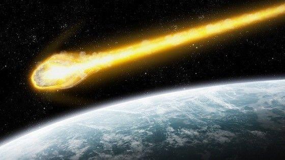 Des chercheurs de l'Académie des sciences de République tchèque ont annoncé lundi que la Terre pourrait être exposée à un risque accru de collision avec un astéroïde. Une alerte qui se base sur la récente découverte d'une nouvelle branche des Taurides, un essaim météoritique.