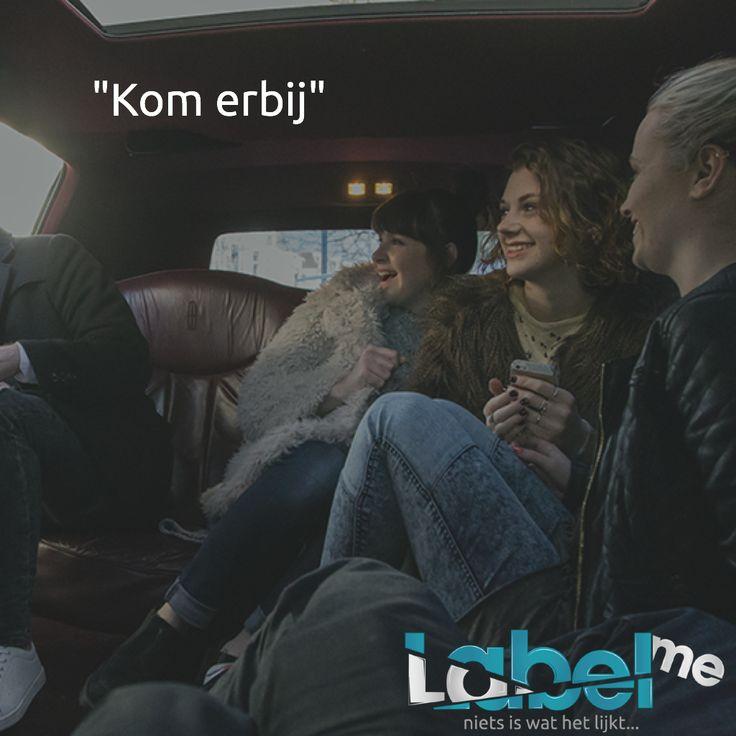 Kom jij ook langs? #LabelMeFilm #behind_the_scenes MEER_ZIEN? #LMF